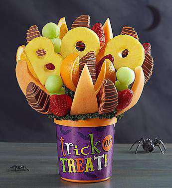 Fruit Bouquets - Boo To You