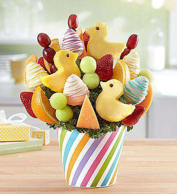 Fruit Bouquets - Just Ducky