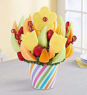 Fruit Bouquets - Make Their Day Fruit Bouquet™