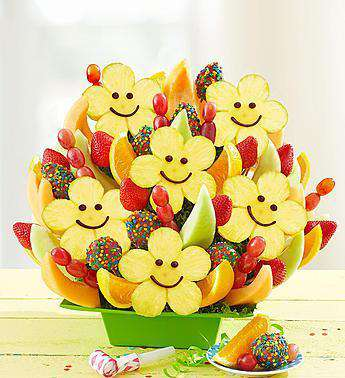 Fruit Bouquets - Share A Smile Bouquet™