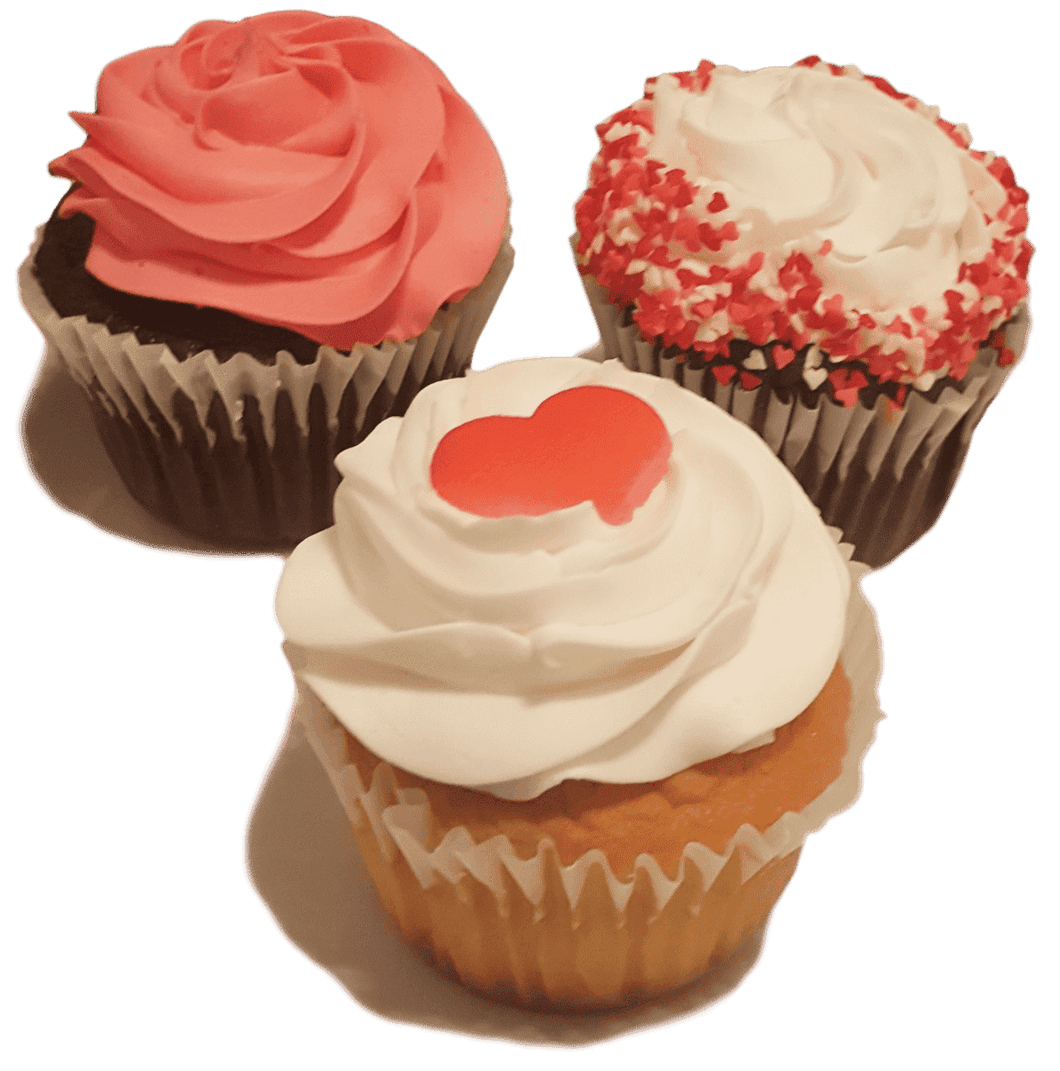 Mother's Day Special - Mother's Love Cupcakes (6)