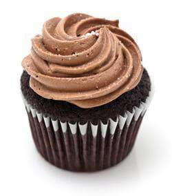 Occasions - Classic Chocolate Mini Cupcake (12)