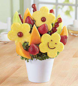 Occasions - Your Best Smile Bouquet® By Fruit Bouquets