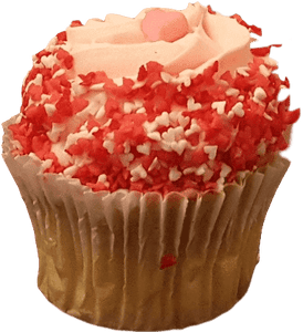 Valentines Day - Sweetest Love Dozen Cupcakes