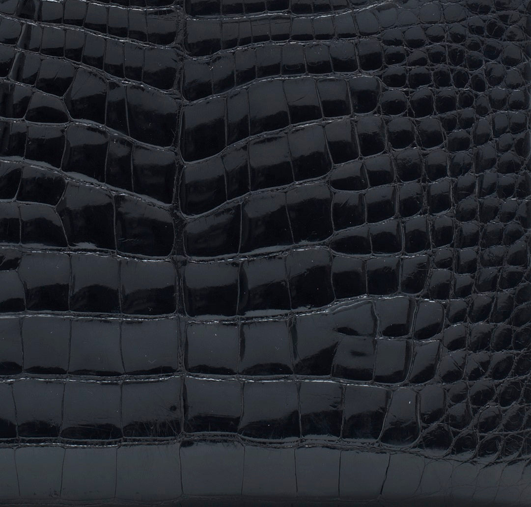 Ultimate Dior Leather Guide: What Are Dior Bags Made Of? dior alligator leather
