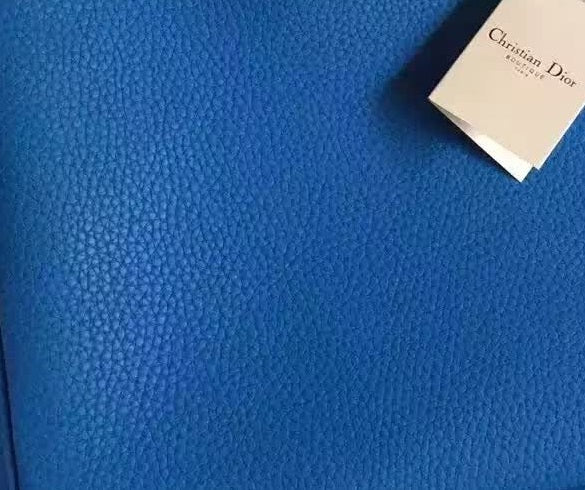 Ultimate Dior Leather Guide: What Are Dior Bags Made Of? dior bull calf leather