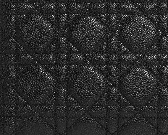 Ultimate Dior Leather Guide: What Are Dior Bags Made Of? dior grained leather