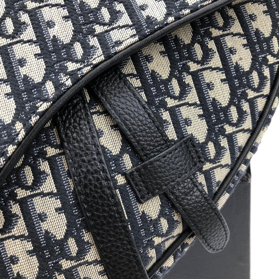 Ultimate Dior Leather Guide: What Are Dior Bags Made Of? dior jaquard