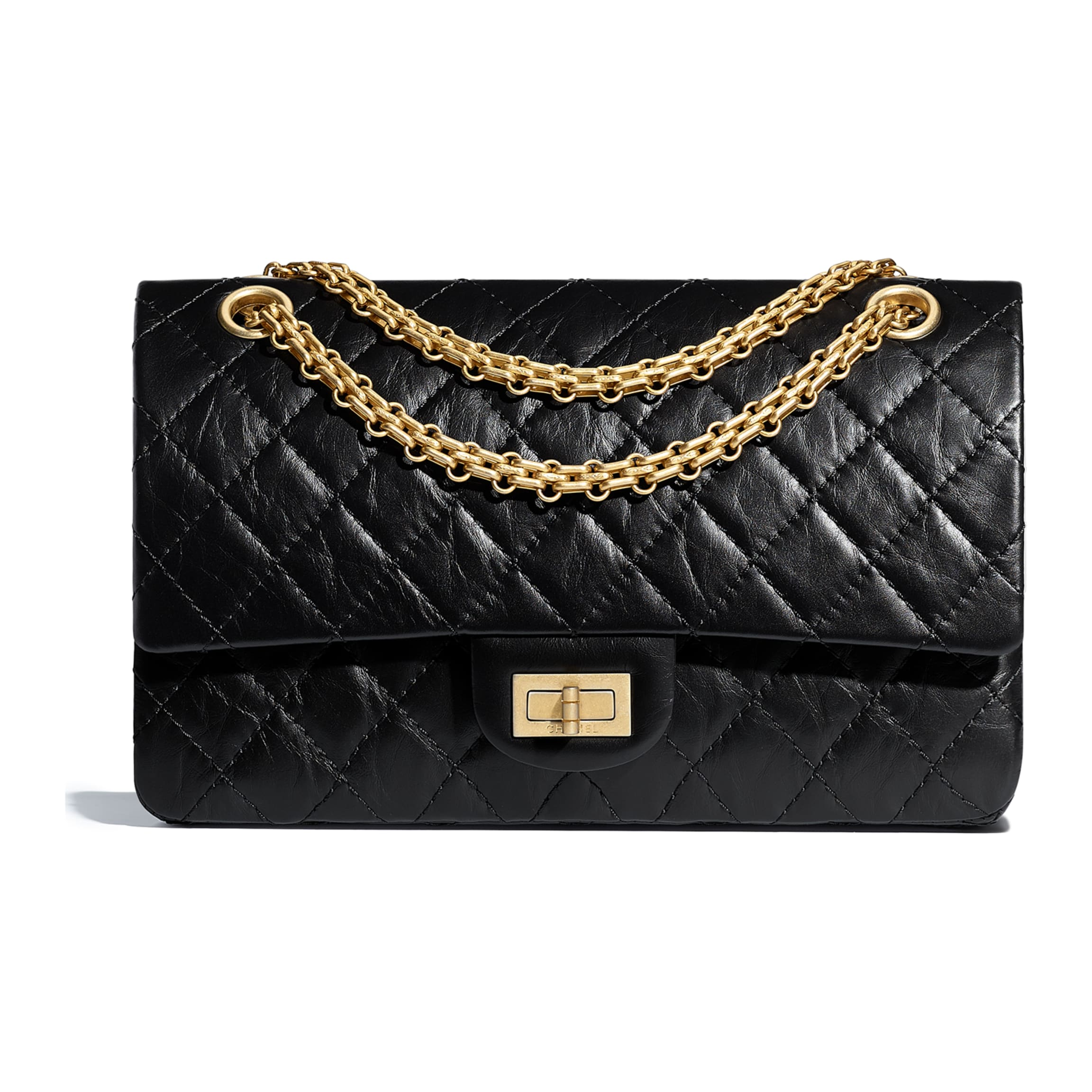 How Much Are Chanel Purses on the Resale Market? Retail vs Resale Prices Chanel 2.55 Reissue