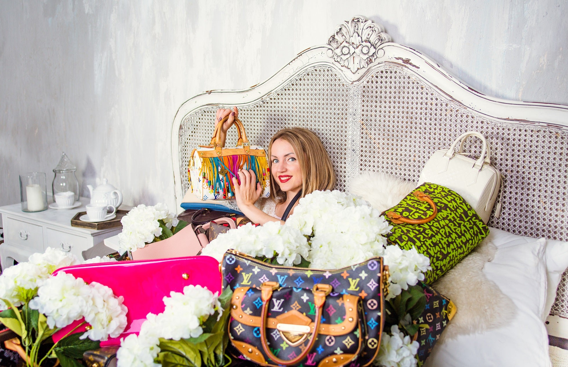 How to Successfully Invest in Luxury Handbags