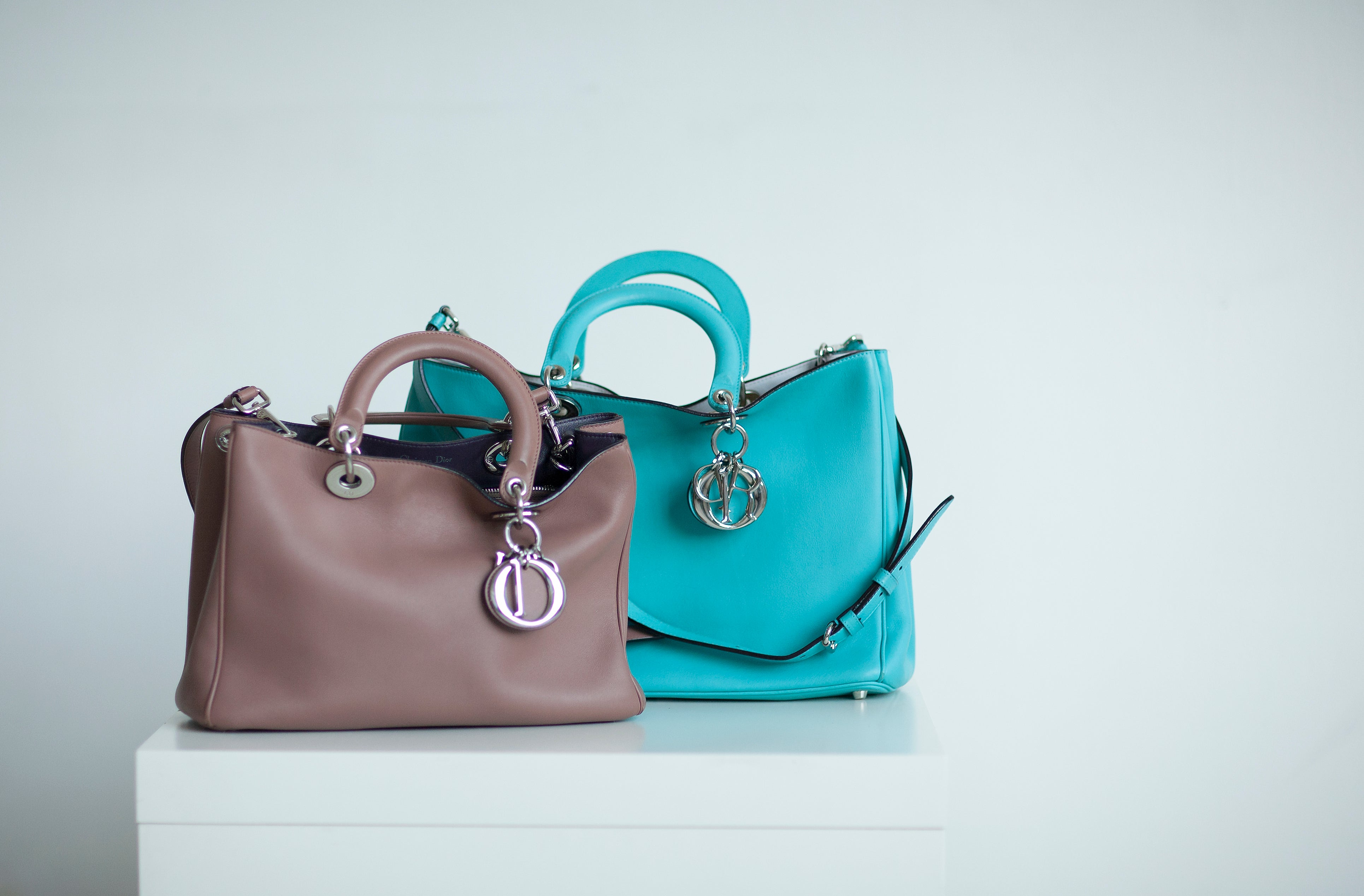 Ultimate Dior Leather Guide: What Are Dior Bags Made Of?
