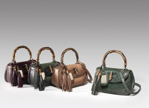 Gucci 90th Birthday: The Firenze 1921 Collection by Frida Giannini