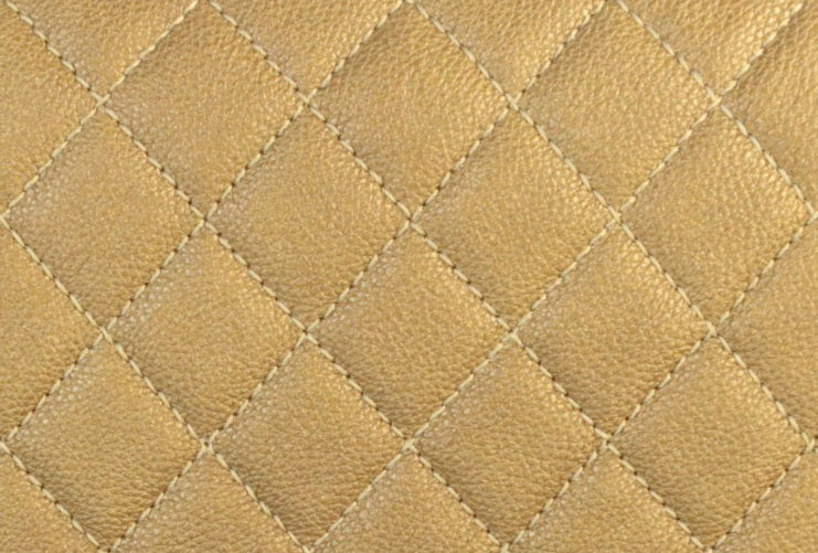 Ultimate Chanel Leather and Material Guide: Which Chanel Leather Is Better? chanel quilted calfskin