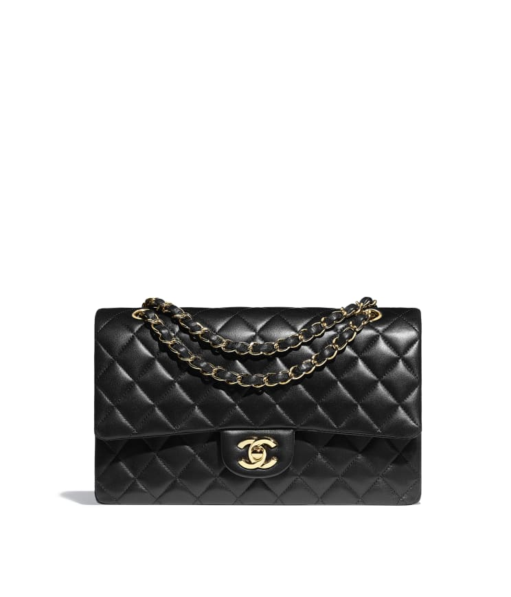 How Much Is Chanel? Chanel Price Guide how much is chanel classic flap