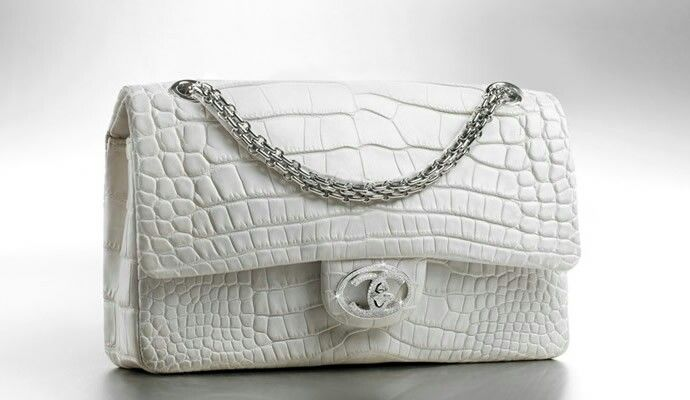 How Much Is Chanel? Chanel Price Guide how much is the most expensive chanel bag
