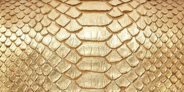 Ultimate Chanel Leather and Material Guide: Which Chanel Leather Is Better? chanel python leather