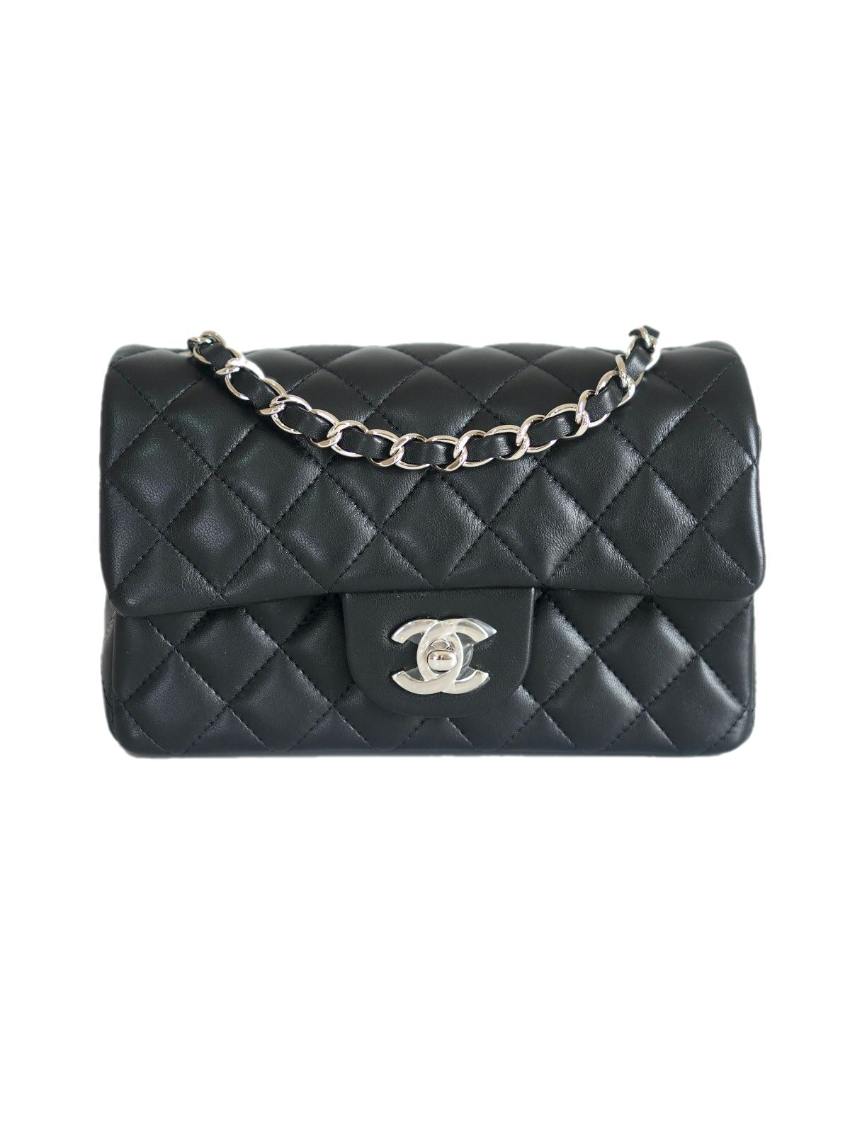 How Much Are Chanel Purses on the Resale Market? chanel mini rectangular flap