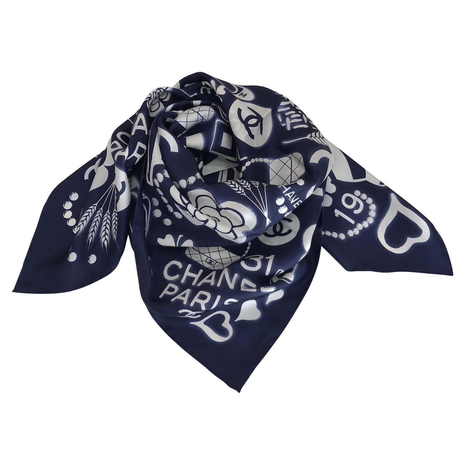 How Much Is Chanel? Chanel Price Guide how much is chanel scarf
