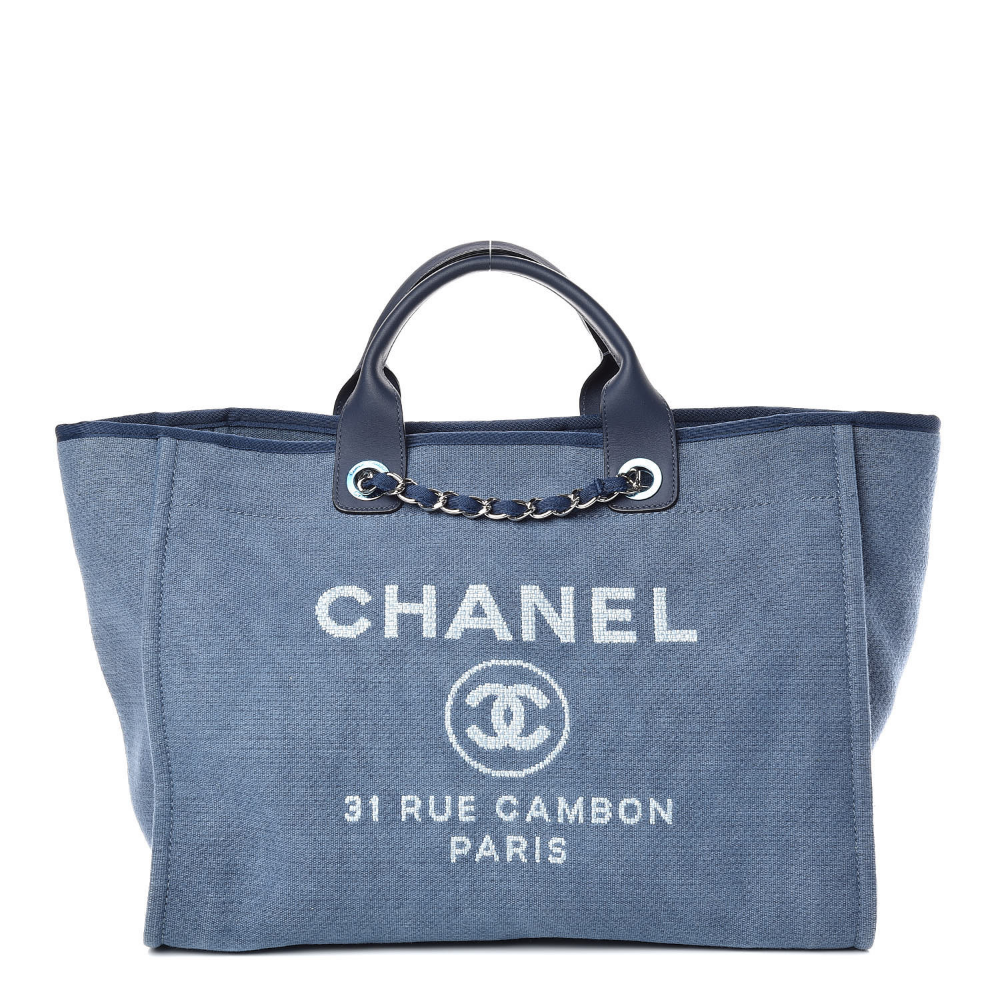 How Much Is Chanel? Chanel Price Guide how much is chanel shopping tote