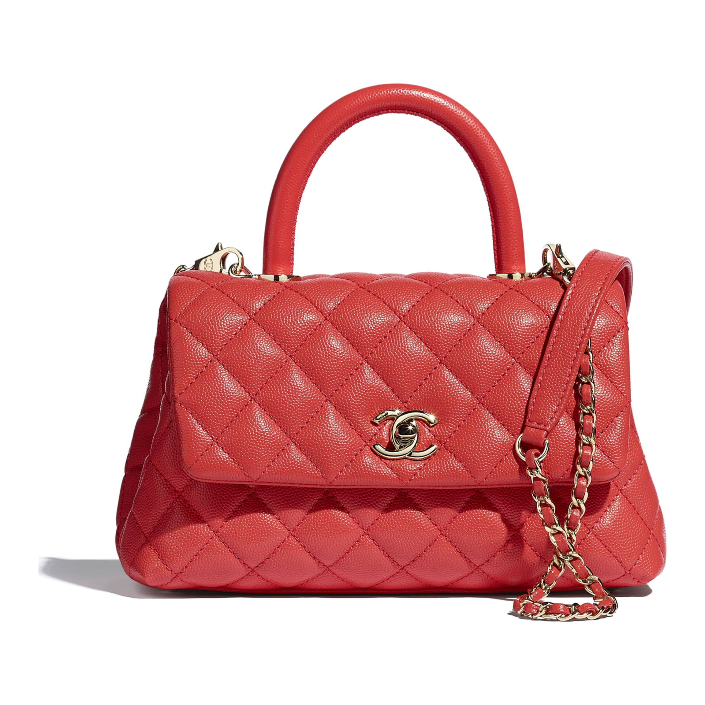 How Much Are Chanel Purses on the Resale Market? Retail vs Resale Prices Chanel Coco Handle Bag