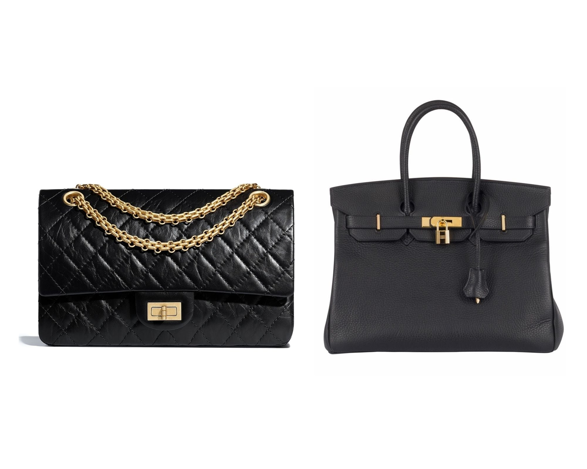Chanel Increases Prices Worldwide for the Second Time in July 2021 chanel prices vs hermes prices