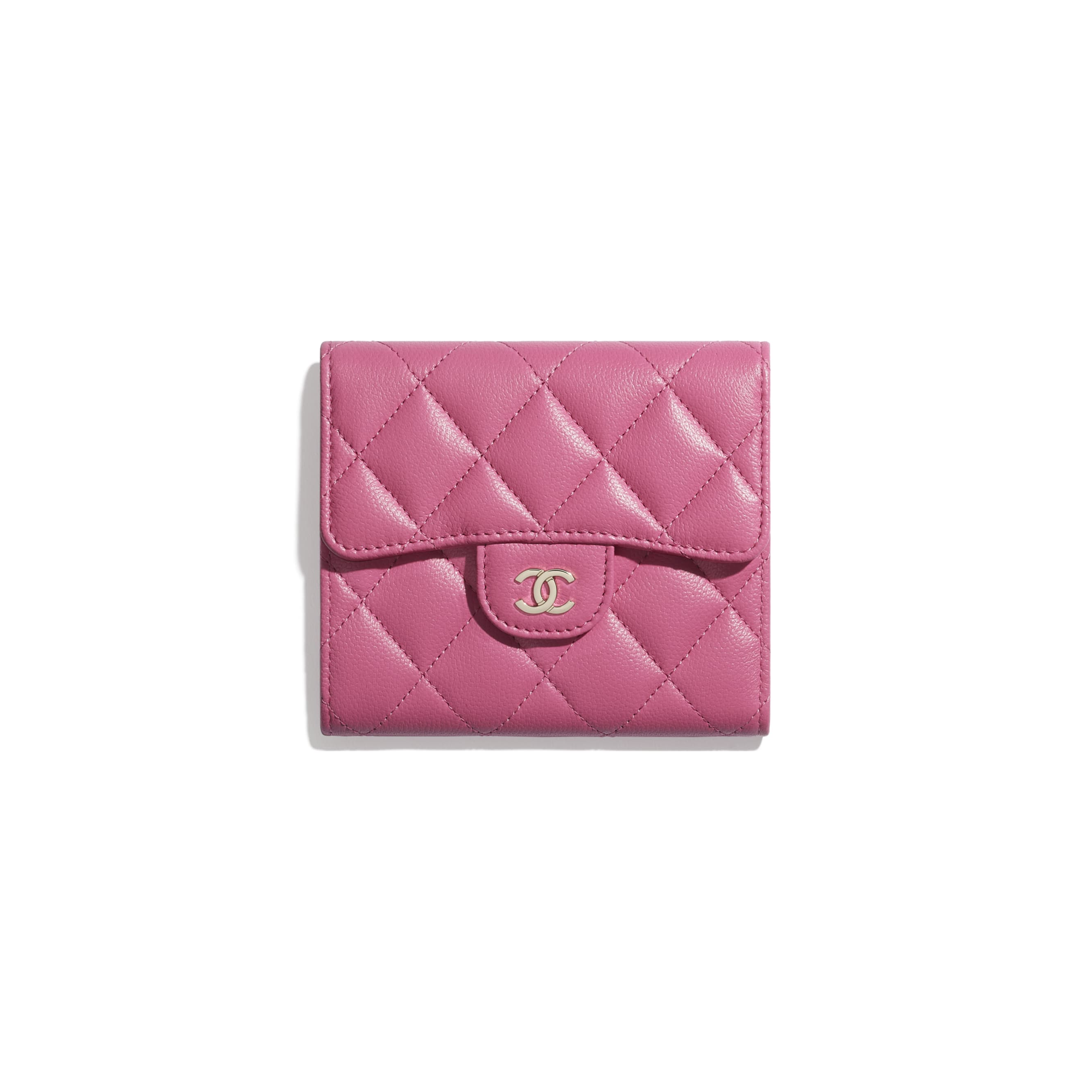 How Much Is Chanel? Chanel Price Guide how much is chanel wallet