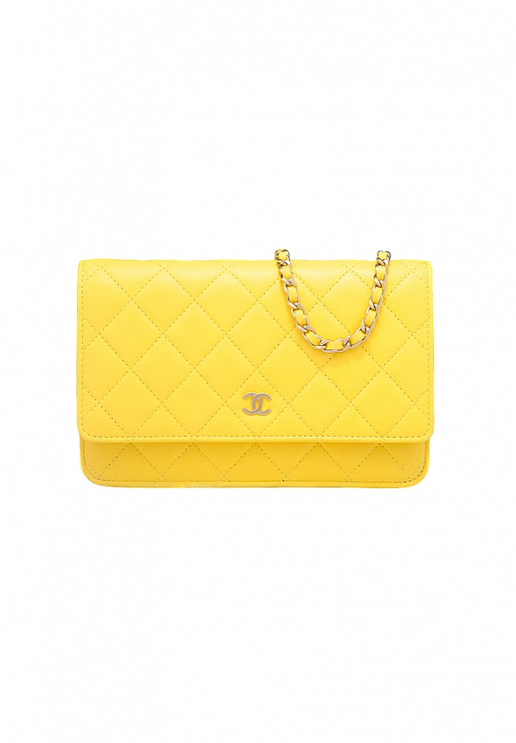 How Much Are Chanel Purses on the Resale Market? Retail vs Resale Prices Chanel Wallet On Chain