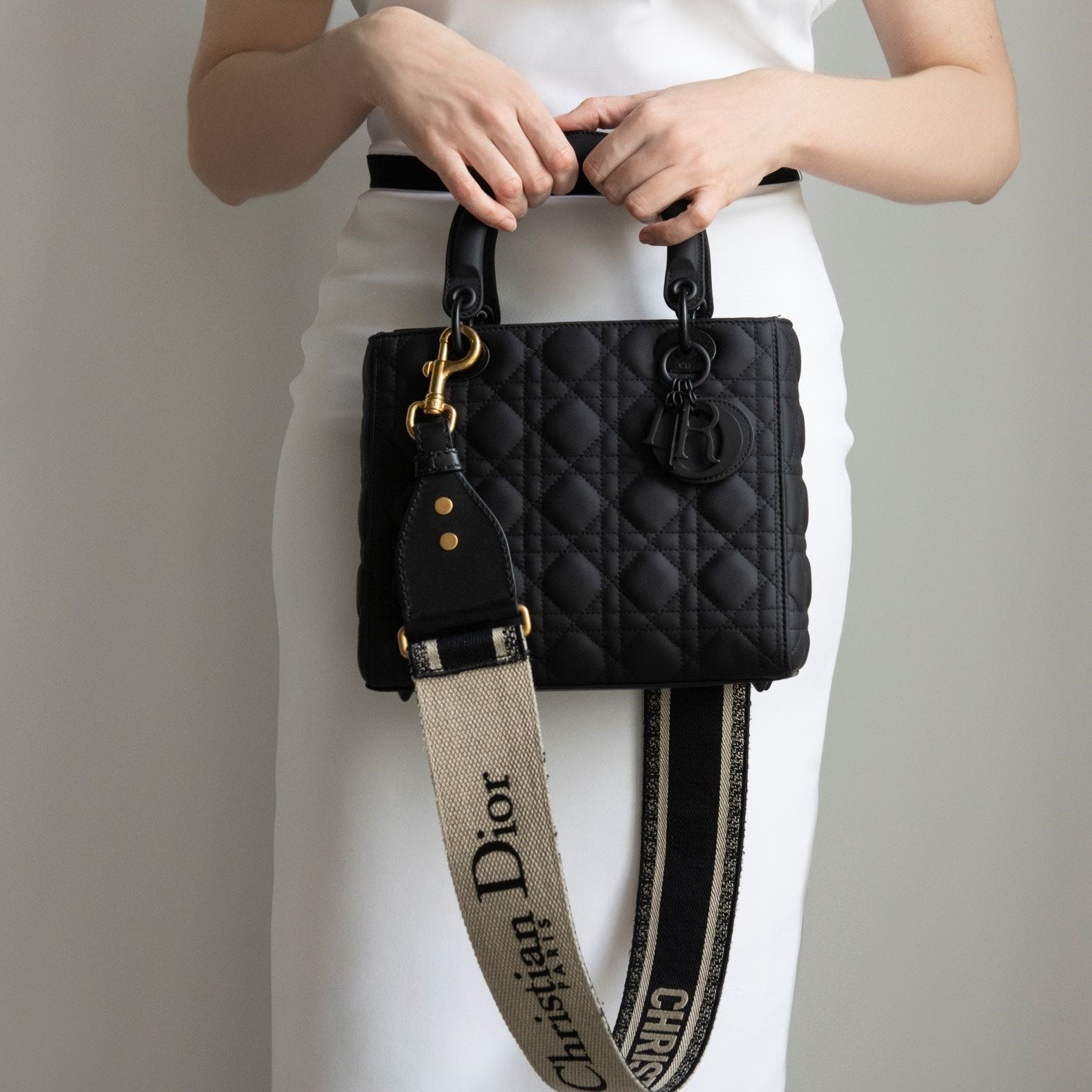 How To Dress Up Your Bag: The Best Designer Bag Accessories Should Straps