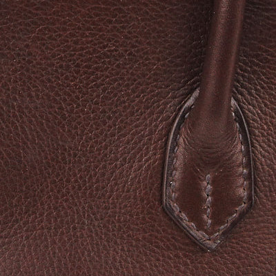 Ultimate Hermes Leathers Guide: What Are Hermes Bags Made Of? hermes evergrain leather