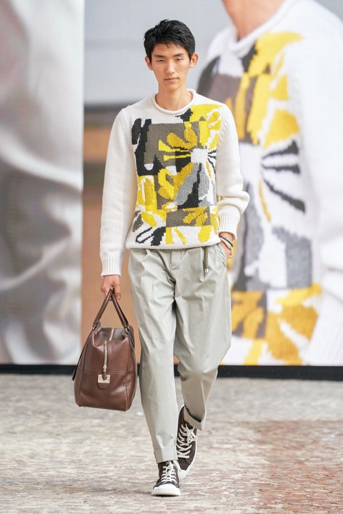 All the Bags from Hermes Men's Spring Summer 2022 Collection