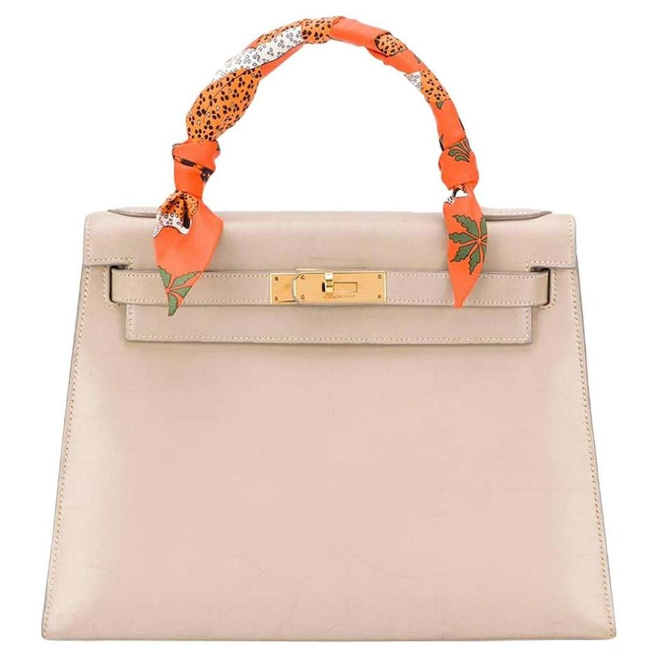 How To Dress Up Your Bag: The Best Designer Bag Accessories Hermes Twilly