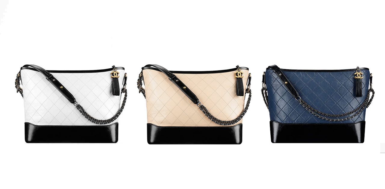 How Much Is Chanel Now After January 2021 Price Increase in the USA? Chanel Gabrielle bag