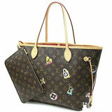 louis vuitton limited edition neverfull love lock