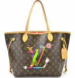 louis vuitton limited edition takashi murakami 2007 moca