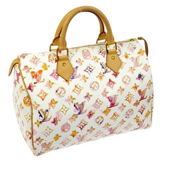louis vuitton speedy cerises cherries bag