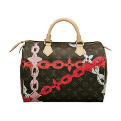 aa3c02fc06f4 Louis Vuitton Speedy Monogram Bay (2016) Reference Guide