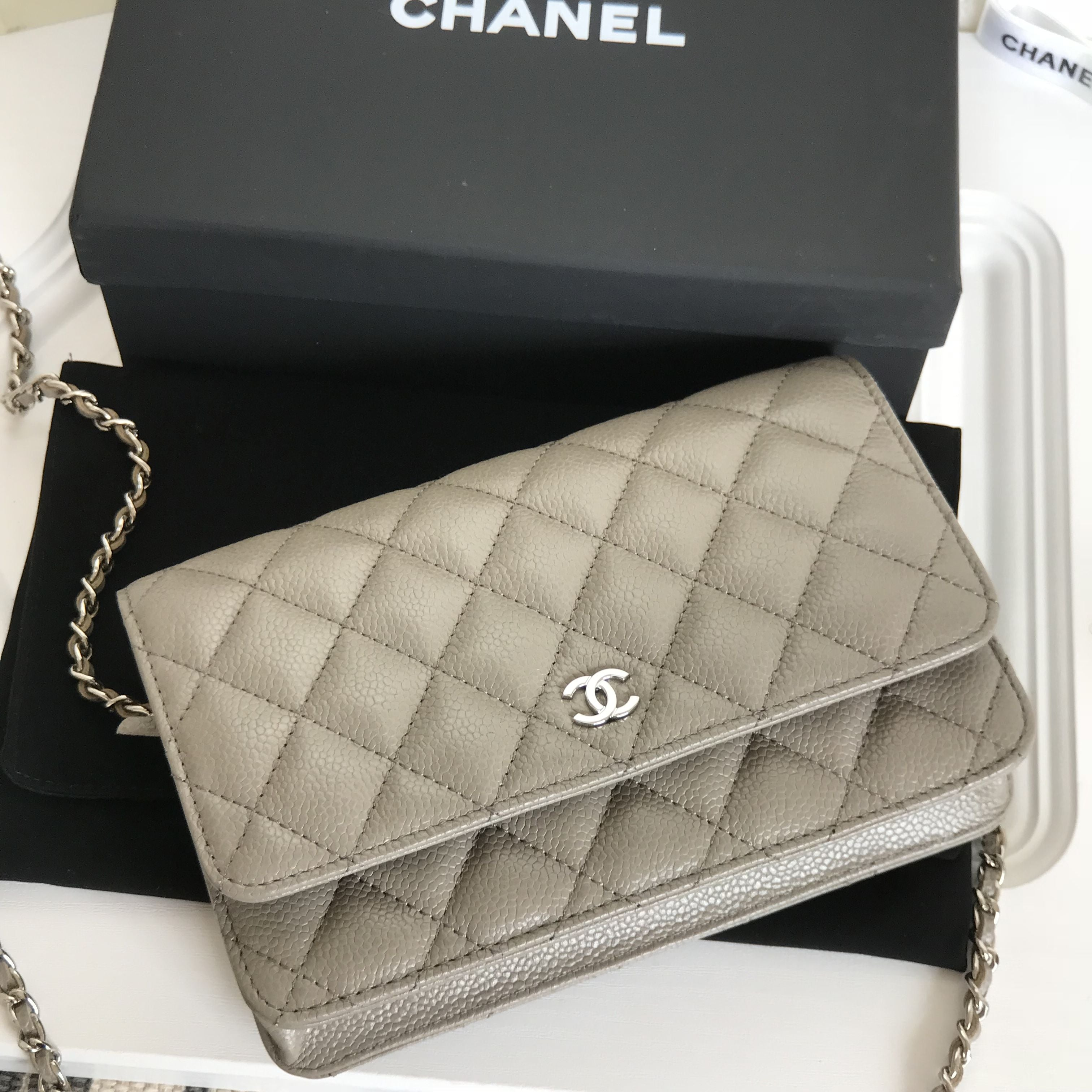 How Much Is Chanel Now After January 2021 Price Increase in the USA? Chanel WOC