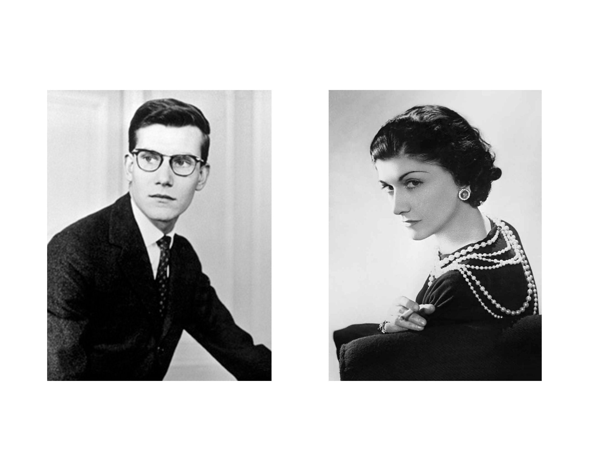 Which Brand is Better: YSL vs Chanel yves saint laurent vs coco chanel