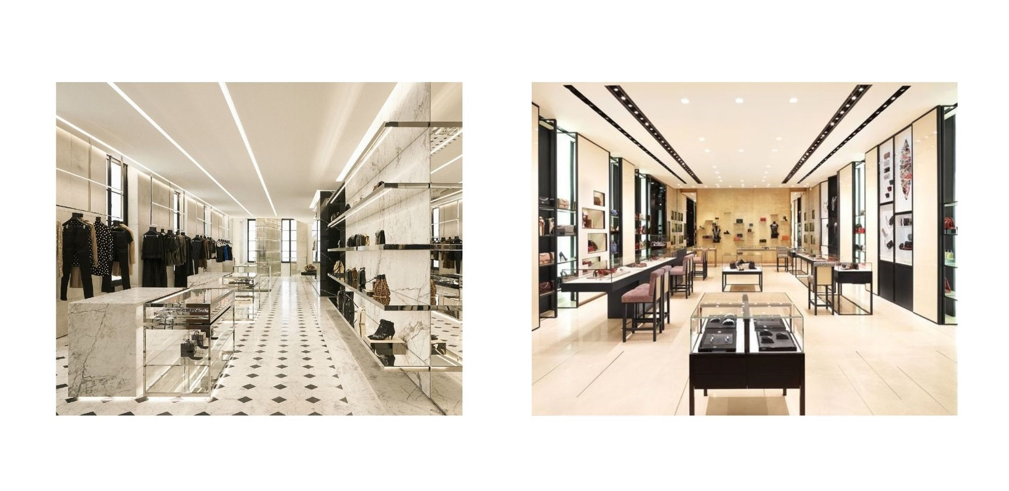 Which Brand is Better: YSL vs Chanel prices