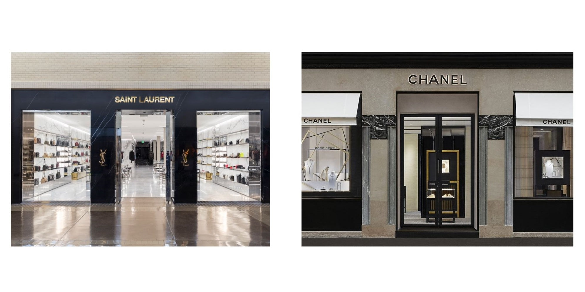 Which Brand is Better: YSL vs Chanel where to buy