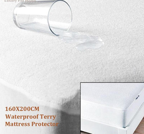 Mattress Protector Bed Cover
