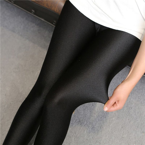 New style hot shine legging