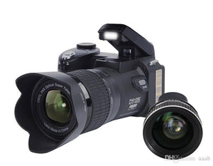 33MP Full HD Auto Focus Camera - Liked Buy
