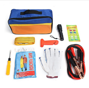 Car Emergency Rescue Kits Tool