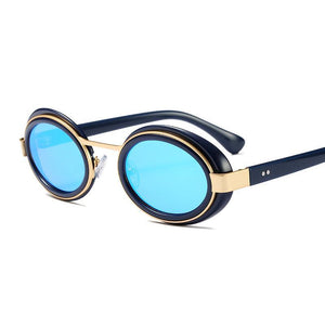 2018 Fashion Gothic Steam Punk Glasses - Liked Buy