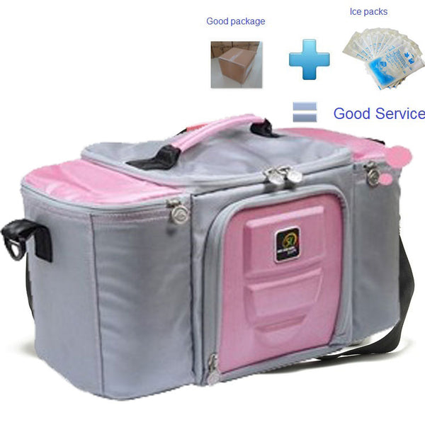 2018 Super Large Genuine Car Lunch  Bag - Liked Buy
