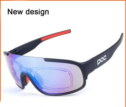 Anti-Fog Cycling Sunglasses - Liked Buy