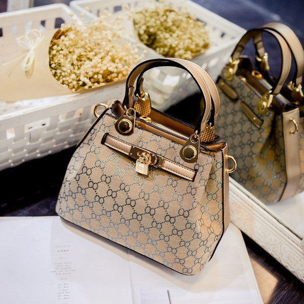 2018 New Style Retro Handbag Bag - Liked Buy