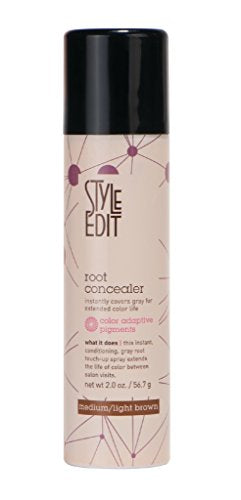 Best Quality Root Concealer - Liked Buy