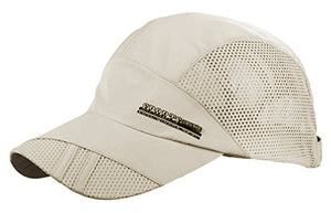 Outdoor Sports Mesh Hat